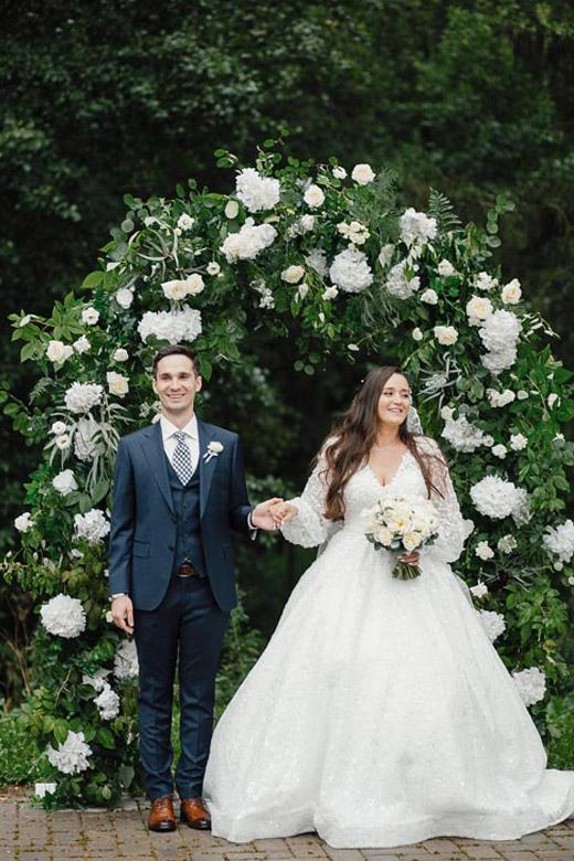 свадьба19