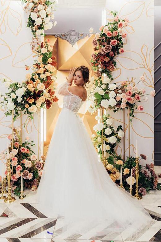 свадьба20